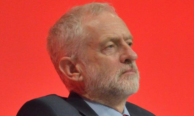 Jeremy Corbyn suspended from the Labour party over response to anti-Semitism report