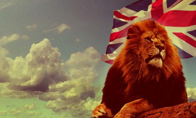 Britain, Tarshish and Bible prophecy