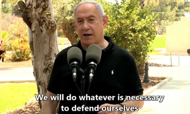 Netanyahu: Hezbollah is playing with fire, any attack to be met with great force