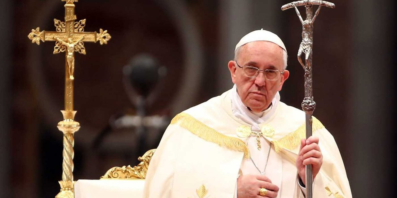 Vatican protests Israel's sovereignty plans, summons Israeli and US ambassadors