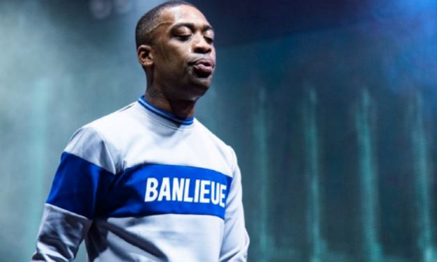 'The Voice' newspaper slammed for giving anti-Semitic rapper, Wiley, a platform