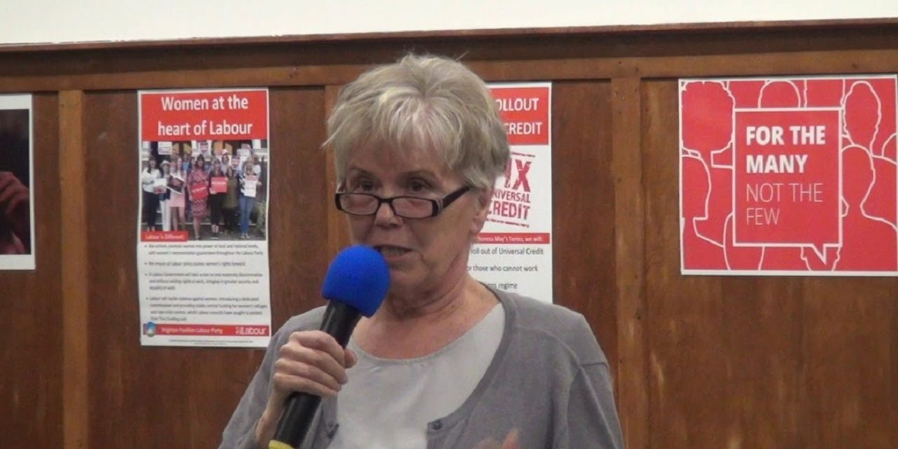 Labour councillor suspended over allegations of anti-Semitism