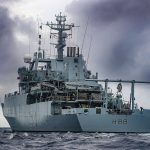 Royal Navy to be deployed in Lebanon to assist in Port of Beirut recovery