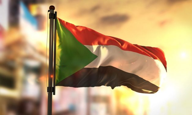 Sudan officially annuls 63-year law boycotting Israel