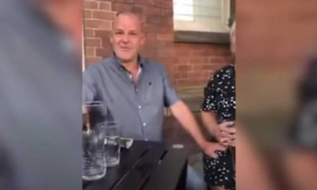 "Jewish woman told she should have been ""gassed"" during table dispute at UK pub"