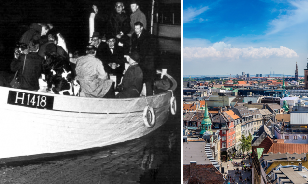 When Denmark saved the Jews