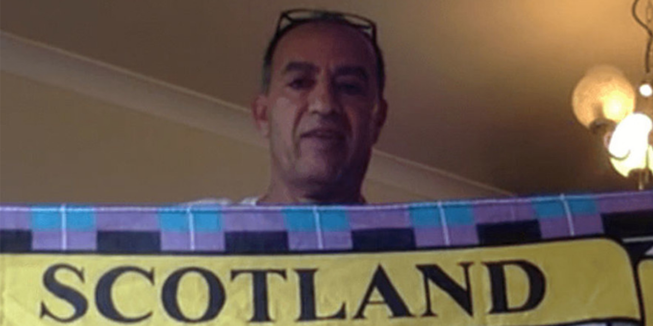 Chair of Scottish Palestinian community arrested for terrorism during MI5 sting