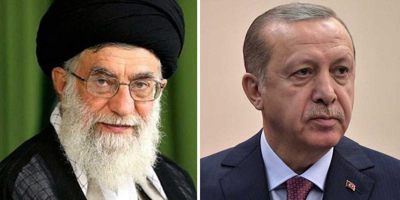 "Turkey calls UAE-Israel peace ""unforgivable"", Iran slams it as ""shameful and dangerous"""