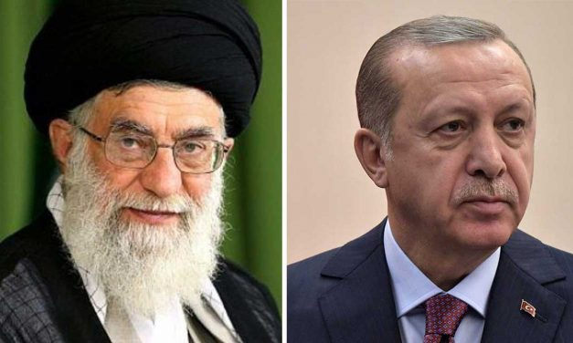 "Turkey calls UAE-Israel peace ""unforgivable"", Iran slams it as ""shameful and dangerous"""