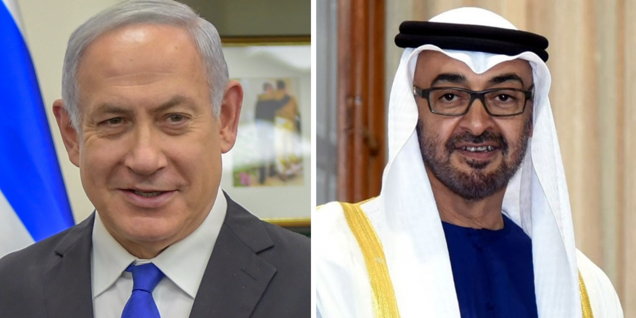Netanyahu congratulates 'new friends' the UAE on their National Day – 'The fruits of peace are at hand'