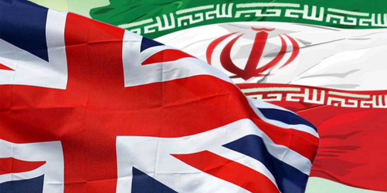 Shameful: Britain abstains from UN vote to appease Iran