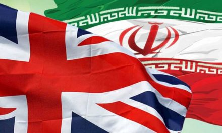 Instead of seeking stronger deal, UK urges Iran to comply with existing nuclear deal that has already failed