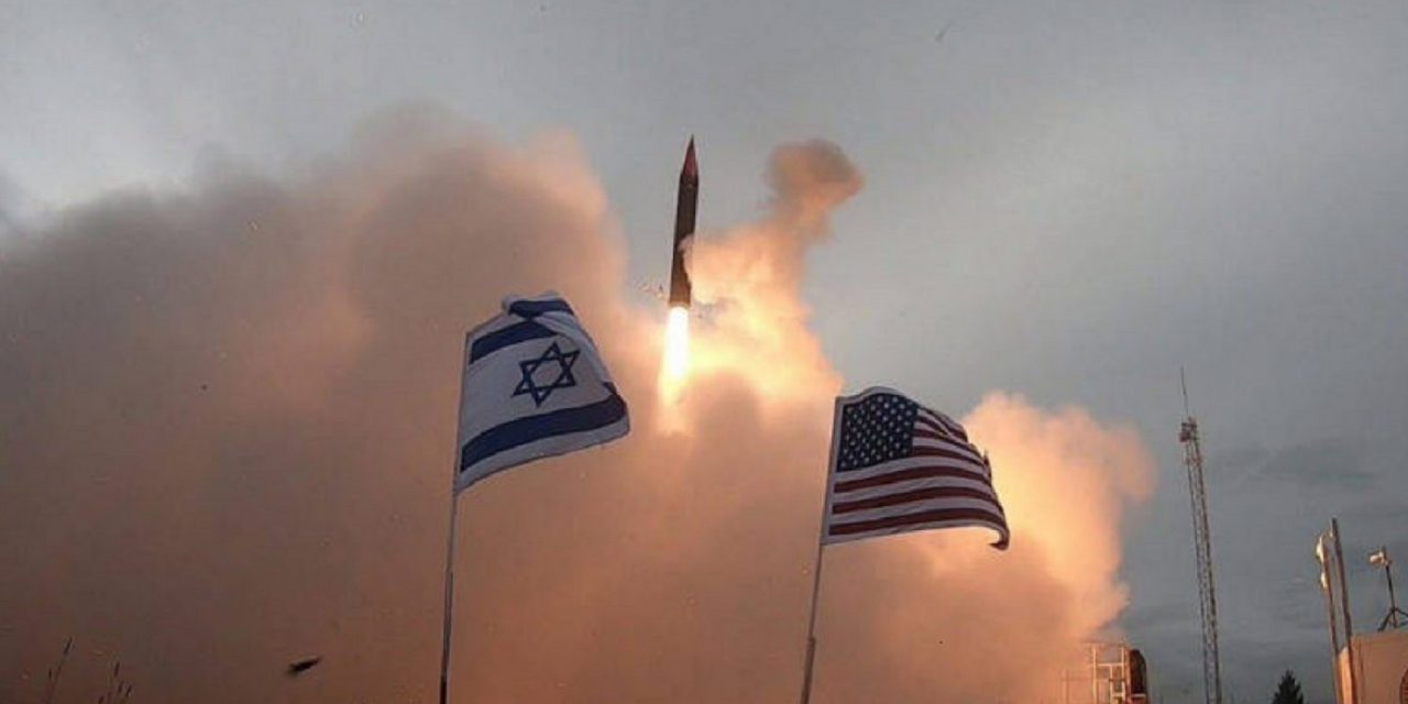 Israel and US successfully test Arrow 2, capable of intercepting long-range missiles