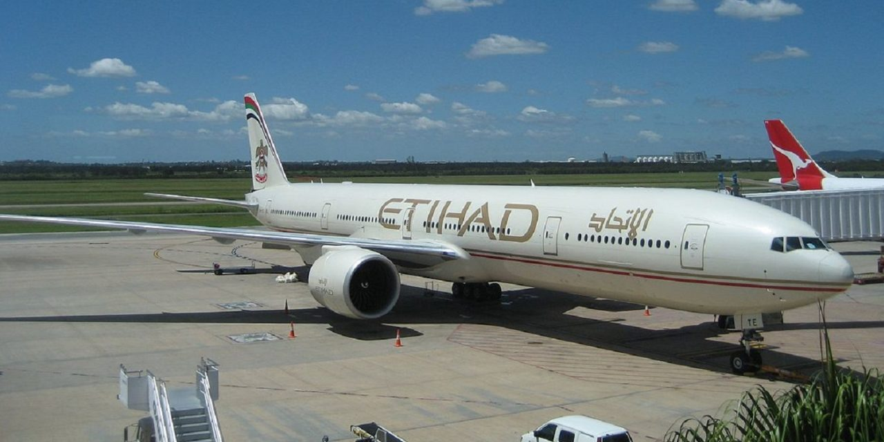 Airline starts selling tickets for Israel-UAE flights