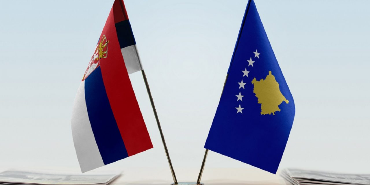 EU pressures Serbia and Kosovo to NOT move their embassies to Jerusalem