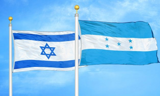Honduras to open embassy in Jerusalem
