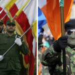 New IRA has imported Hezbollah weapons into Ireland, investigation claims