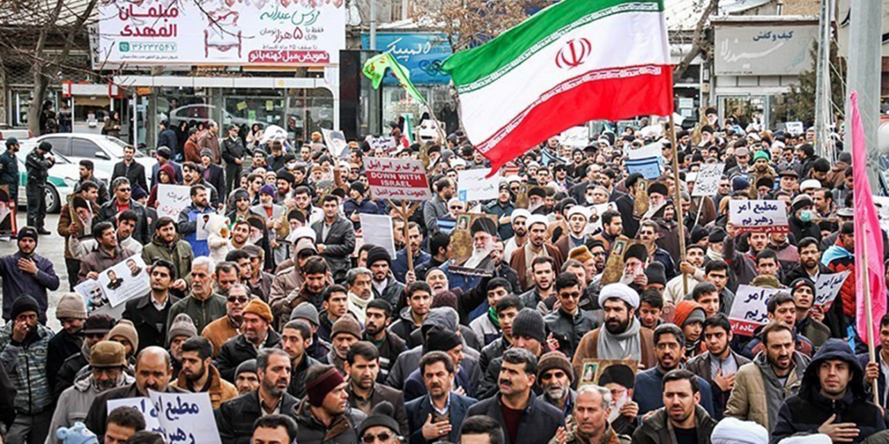Iran accused of torturing hundreds following 2019 protests