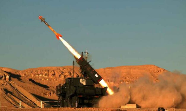 Czech Republic inks deal with Israel to buy air defense system
