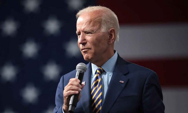 Biden urged to apologise for comparing Trump to Goebbels