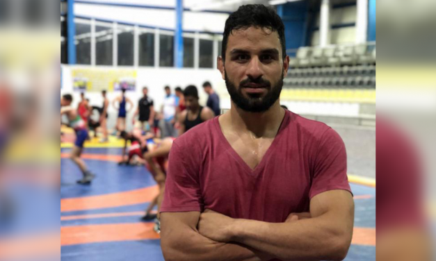 Iran executes champion wrestler drawing global condemnation