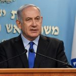 Netanyahu nominated for Nobel Peace Prize