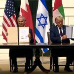 Anniversary of Abraham Accords marked by ambassadors