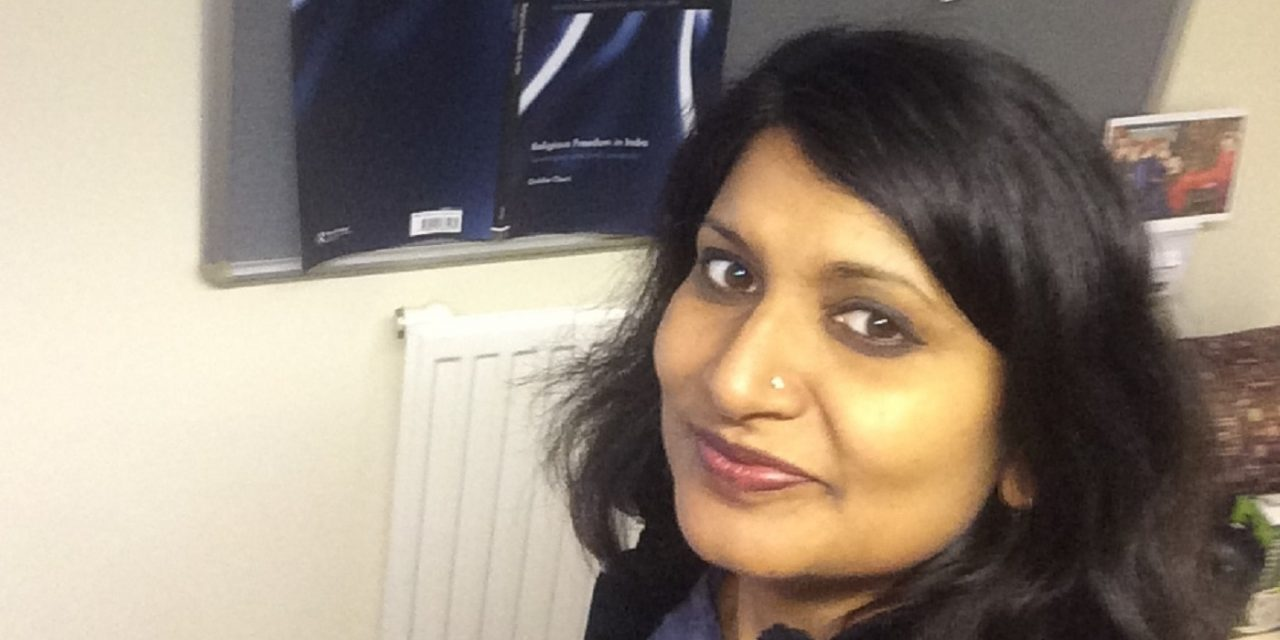 Warwick Uni professor will not be disciplined for 'Israeli lobby' lecture comments