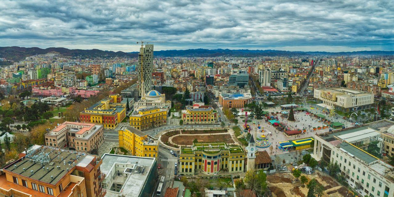 Albania hosts first ever Balkans Forum Against Antisemitism