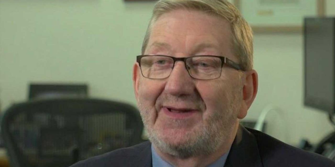 Corbyn ally Len McCluskey accused of using anti-Semitic trope in BBC interview