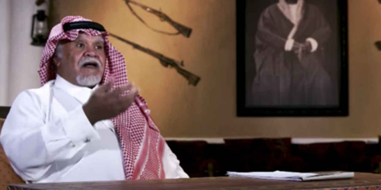 """Saudi prince: Palestinian leaders have been """"failures"""" for 70 years"""