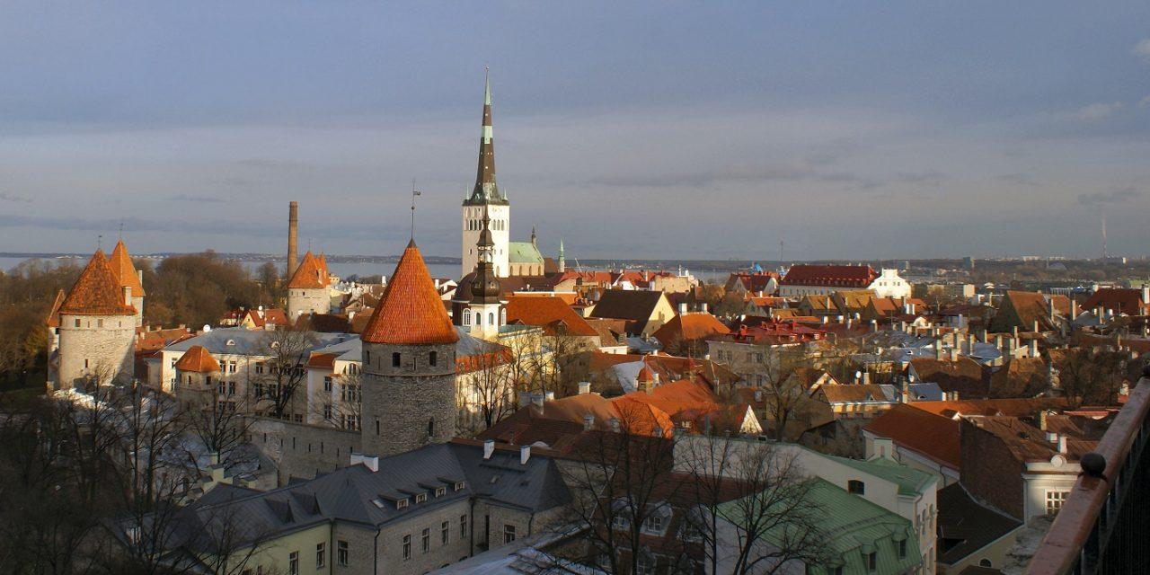 Estonia bans Iran-backed Hezbollah terror group