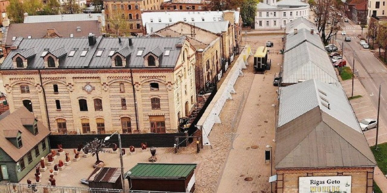 Riga Holocaust Museum saved from closure after council u-turn