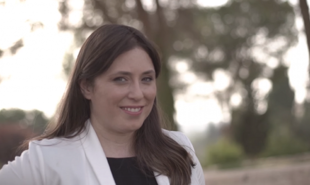 Meet Israel's new Ambassador to the UK