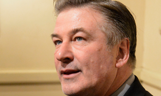 Alec Baldwin outrageously says: 'Bury Trump in a Nazi graveyard with swastika on grave'