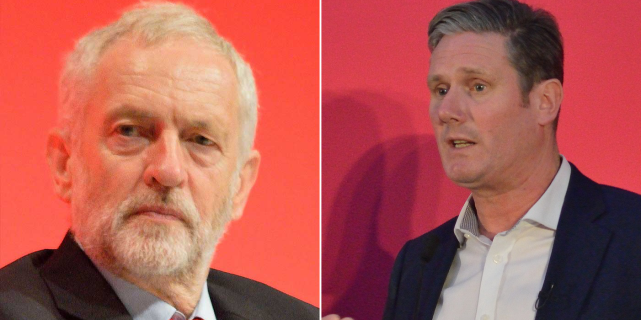 Corbyn readmitted to Labour, but Starmer will NOT restore the whip