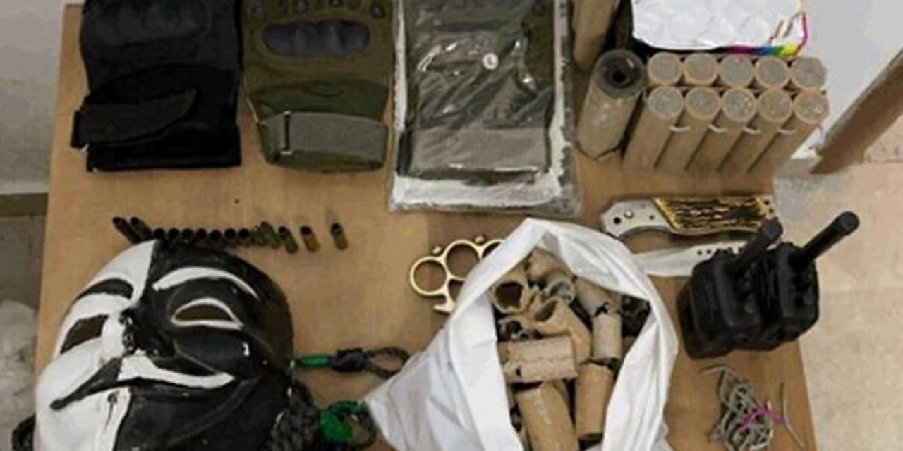 Shin Bet: Hamas recruiting teens to carry out terror attacks, kidnappings