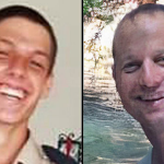 Victims of air force plane crash named: Maj. Itay Zayden, Cpl. Lihu Ben-Bassa