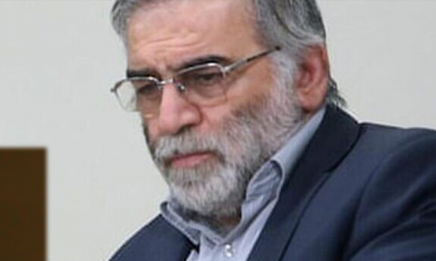 """Iranian scientist was """"irreplaceable"""" says former CIA official"""