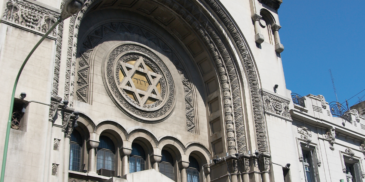 Argentina on alert after credible terrorism threat against Jewish community