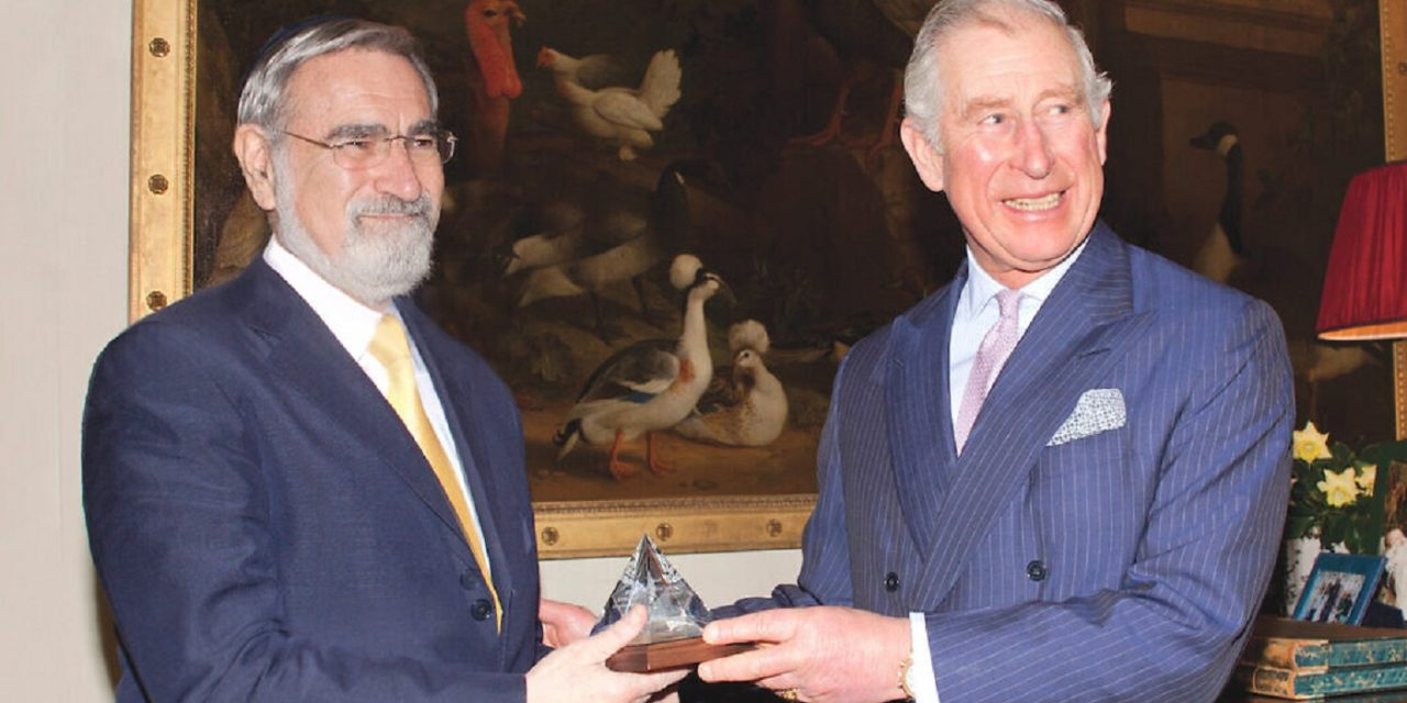 Prince Charles: 'I have lost a trusted guide, an inspired teacher and a friend'