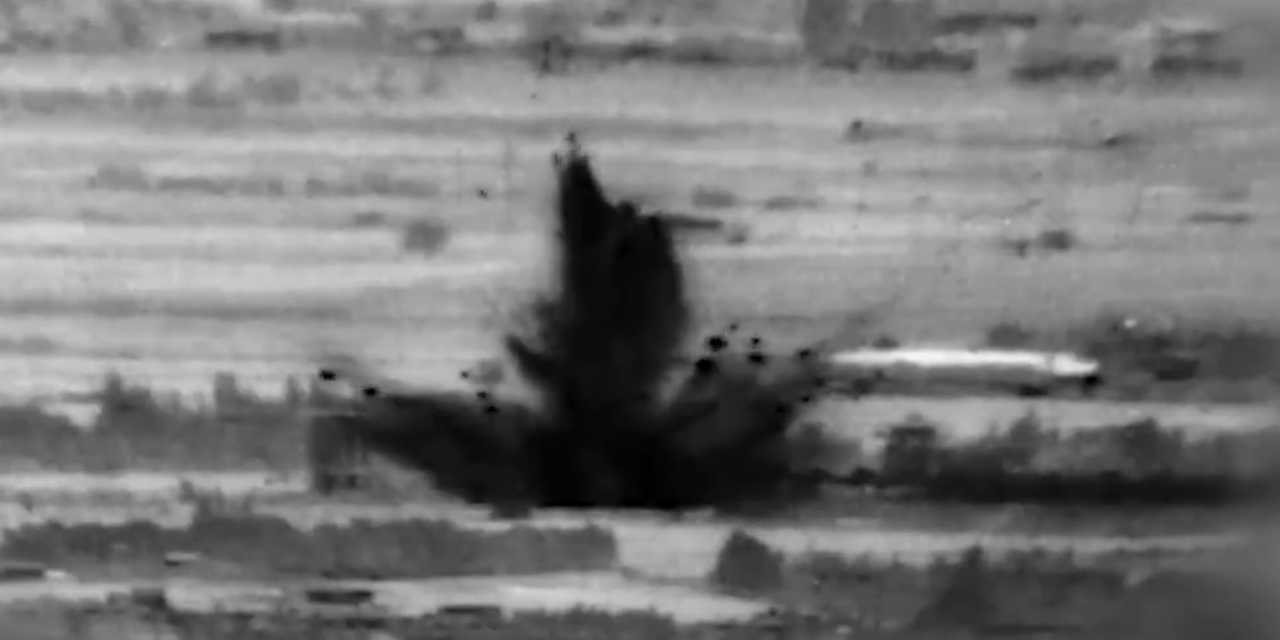 8 Pro-Iranian fighters killed In Syria by Israeli airstrikes – Report