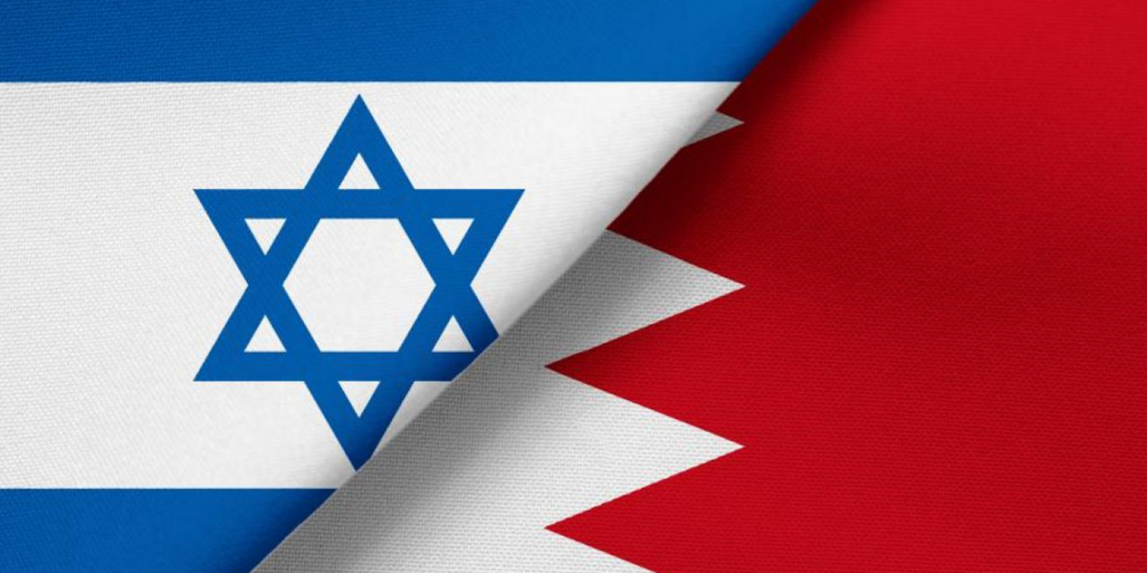 "Bahrain to label Judea and Samaria goods as ""Made in Israel"", in contrast to EU's anti-Israel stance"