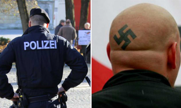Germany bans armed neo-Nazi group 'Sturmbrigade 44' and seizes their weapons