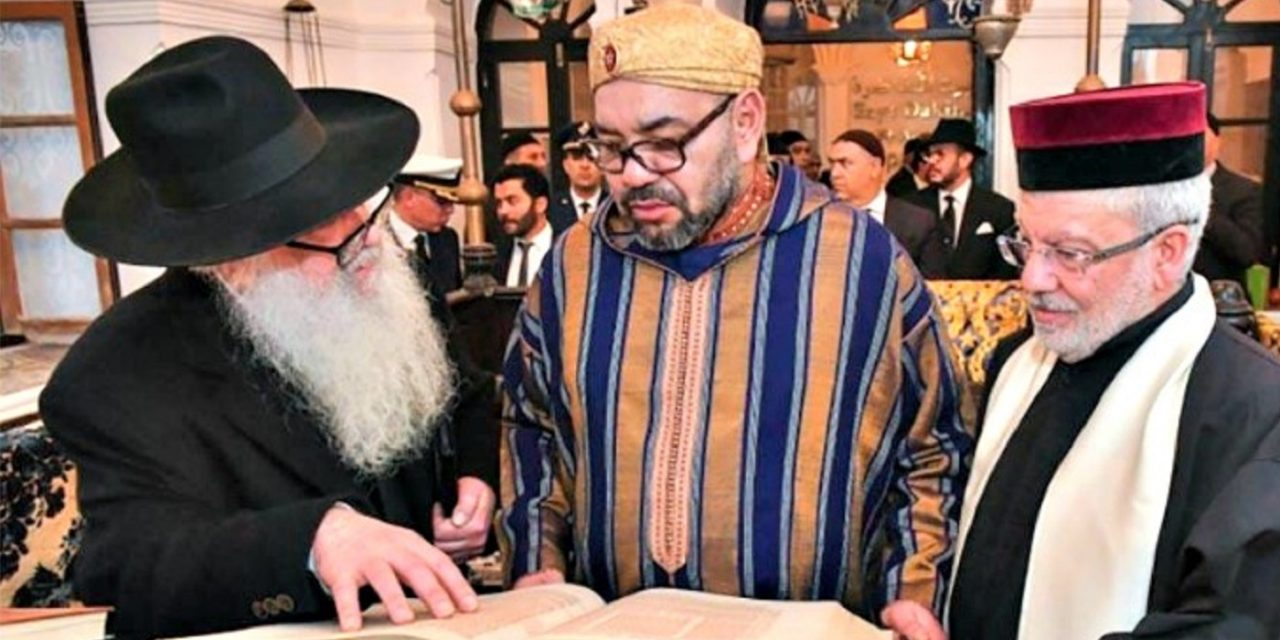 Morocco to become first Arab nation to teach Jewish history & culture in school curriculum