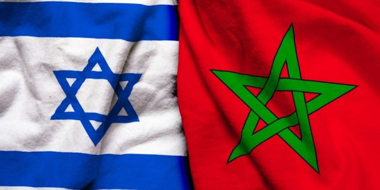 Israel and Morocco agree to normalise ties