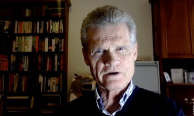 """Top Oxford professor tells UK to follow Israel's lead: """"Israelis are good at getting on a war footing"""""""