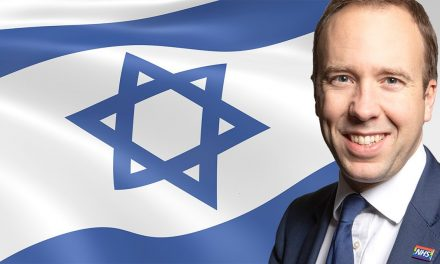 Israel helping Britain speed up vaccine roll-out across UK