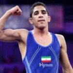 UK urges Olympics to intervene over Iran's planned execution of wrestler
