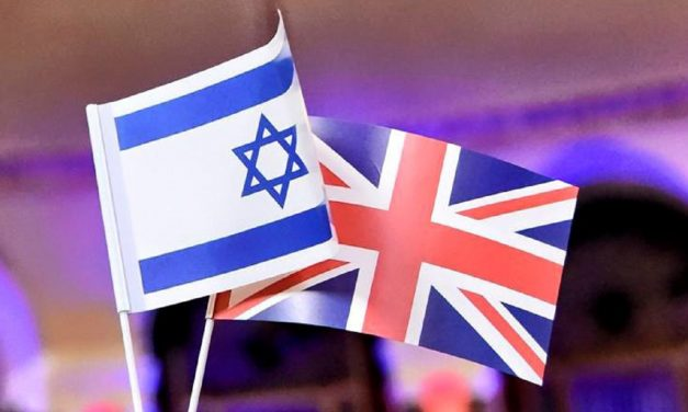 Stand with Israel and the Jewish people in 2021